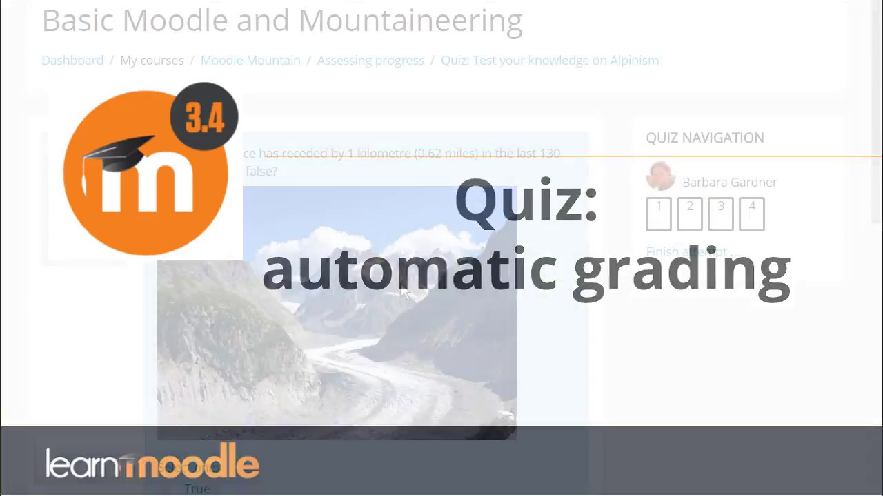 video da moodle
