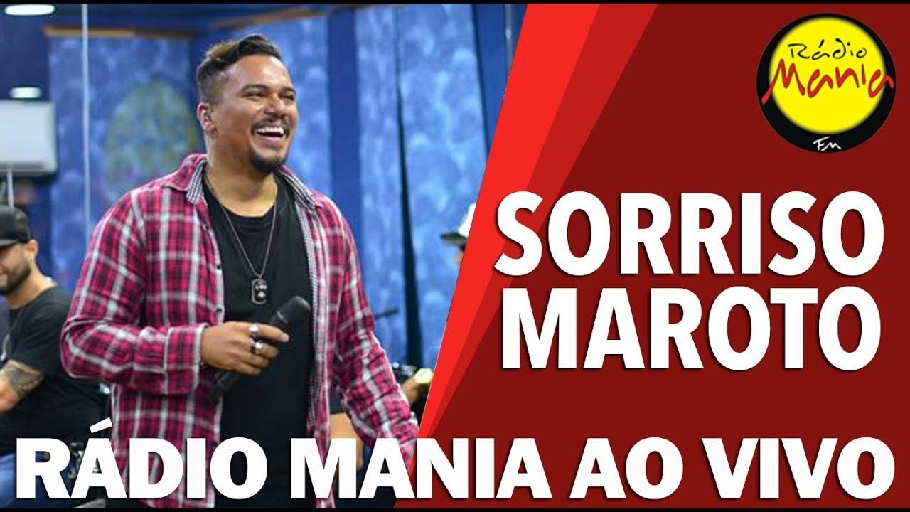 Radio Mania - Sorriso Maroto - Clichê
