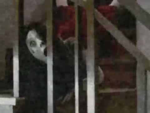 [Não Veja] O Video Mais Assustador Do Mundo! [BR]