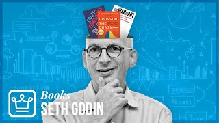 15 Books Seth Godin Thinks Everyone Should Read