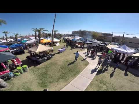Imperial Tri Tip Cook Off 02-20-16