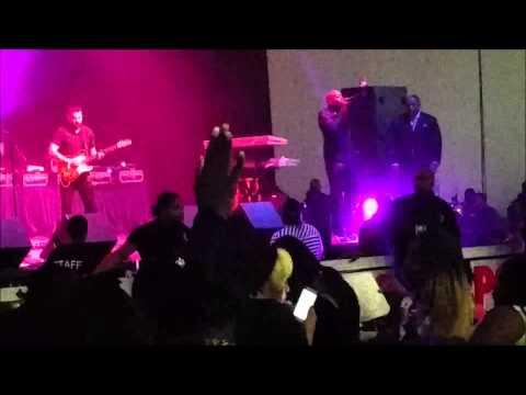 Raheem DeVaughn - Queen - (Live)