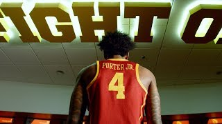 NBA Draft Prospect Kevin Porter Jr.'s Dad Was Murdered, and He Plays to Honor Him