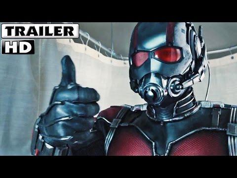 Ant Man y la Avispa. Tráiler en castellano from YouTube · Duration:  2 minutes 6 seconds