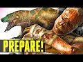 THIS NEW DISEASE WILL DESTROY EVERYTHING MEGALANIA LEAKED INFO EXCLUSIVE Ark Survival Evolved mp3