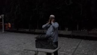 Mardin 15 Temmuz Şehitler İçin sela Yenişehir küba camii