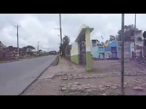 A day in the life: Ecuador