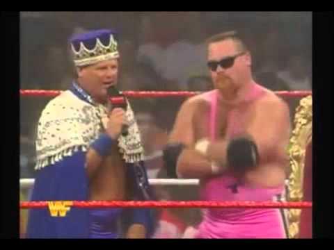 WWF RAW 06.27.1994