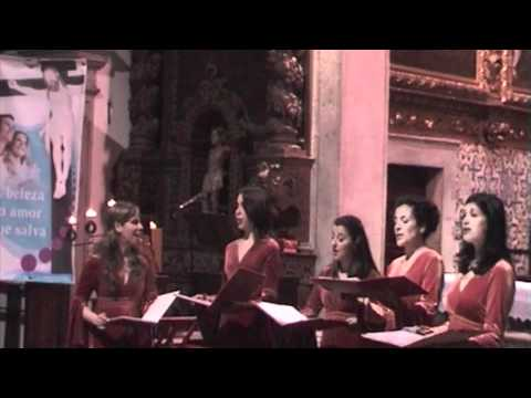 Mediae Vox Ensemble -