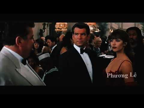 James Bond &