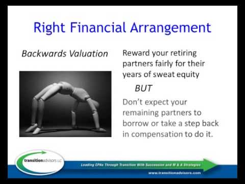 Keys to Your Partnership Agreement