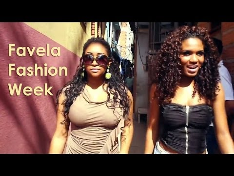 FAVELA FASHION WEEK  (CLIPE OFICIAL)