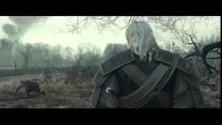 Ведьмак 3 Дикая охота трейлер на русском языке