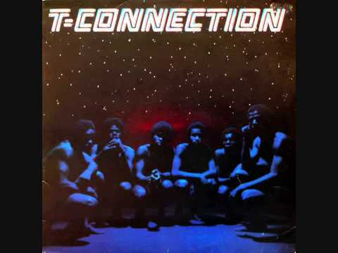 T Connection  -  Saturday Night