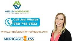 Grande Prairie Mortgage Broker