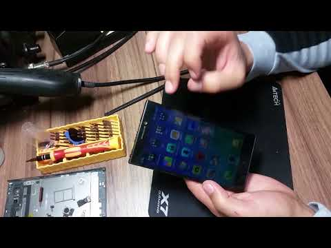 Repair your phone after water lenovo
