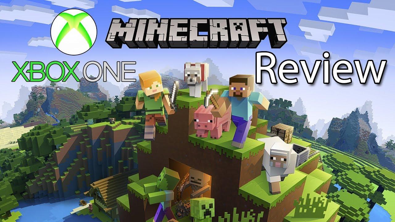 Minecraft Articles - Gamerheadquarters