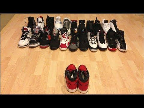 Harlem Shake (Sneakerhead Edition)