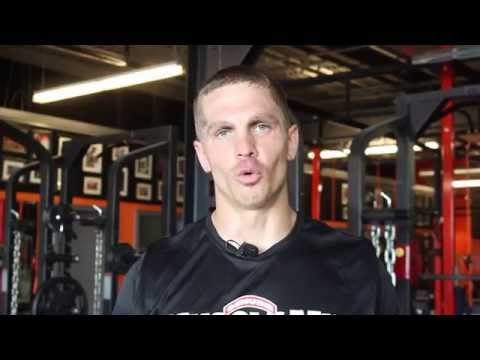Muscle Mlk Training Tips with Trevor Harris