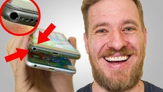 Bringing BACK The iPhone Headphone Jack - in China thumbnail