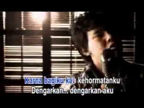 [HD] Wali Band - Baik Baik Sayang karaoke (No Vocal)