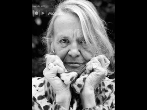 RIP Anita Pallenberg