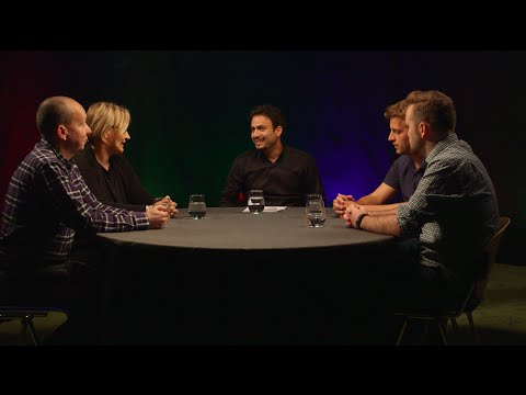 Google Security Expert Roundtable