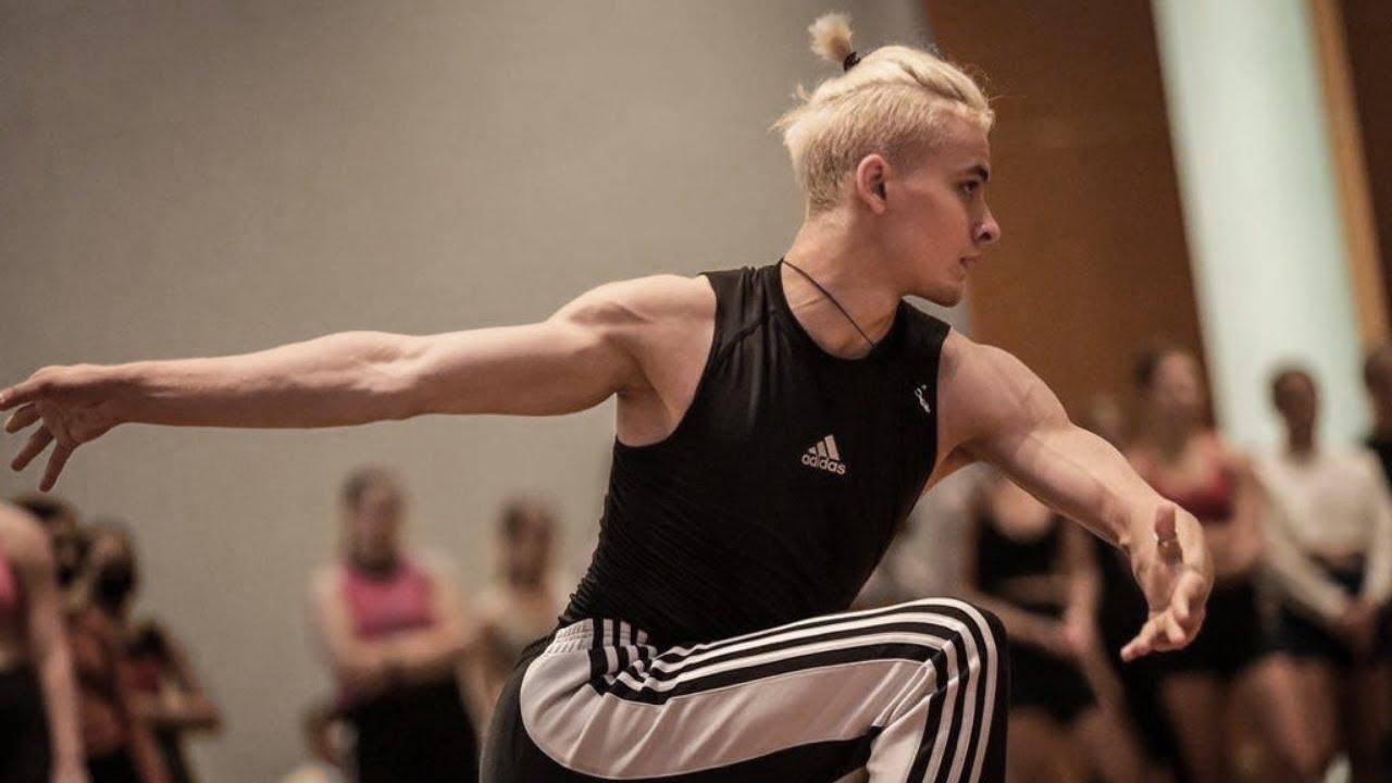 ILDAR YOUNG | DANCER PALOOZA 2021 | Zoi Tatopoulos Choreography