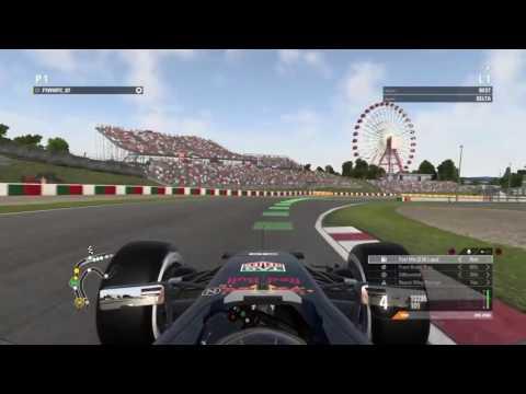 F1 2016 f3 Japan