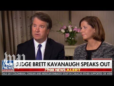 Key takeaways from Kavanaugh's Fox News interview