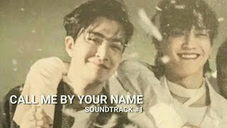 2Jae Analysis - Call Me By Your Name Soundtrack #1 [PT/ENG]