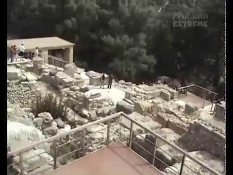 Греция. В поисках приключений. Крит.
