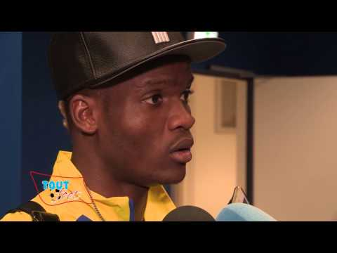 Gabon : Bouanga et Ndong veulent tourner la page de la CAN