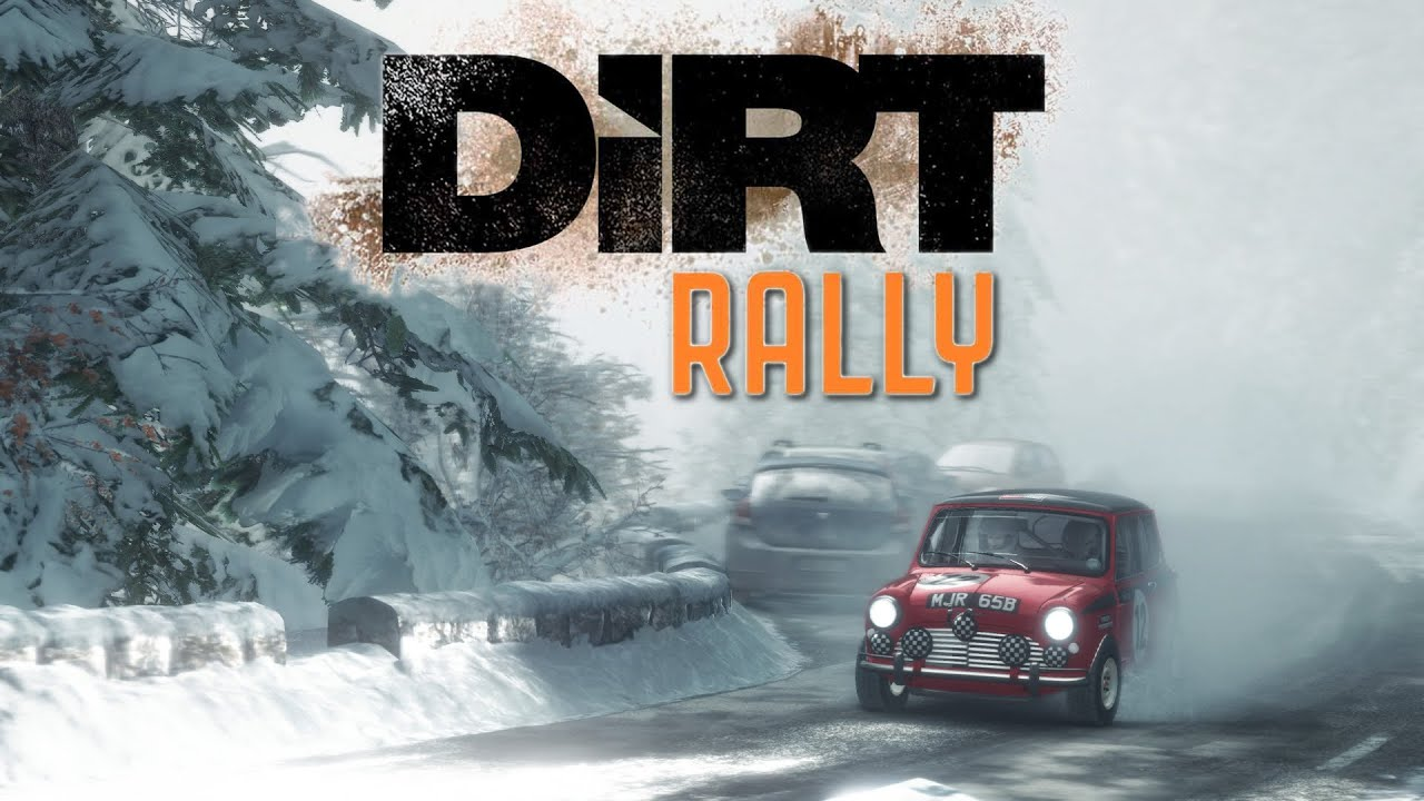 dirt rally pc gameplay 2 60fps youtube. Black Bedroom Furniture Sets. Home Design Ideas