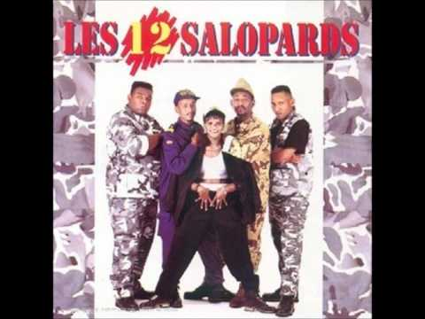 La soussance - Les 12 salopards.wmv