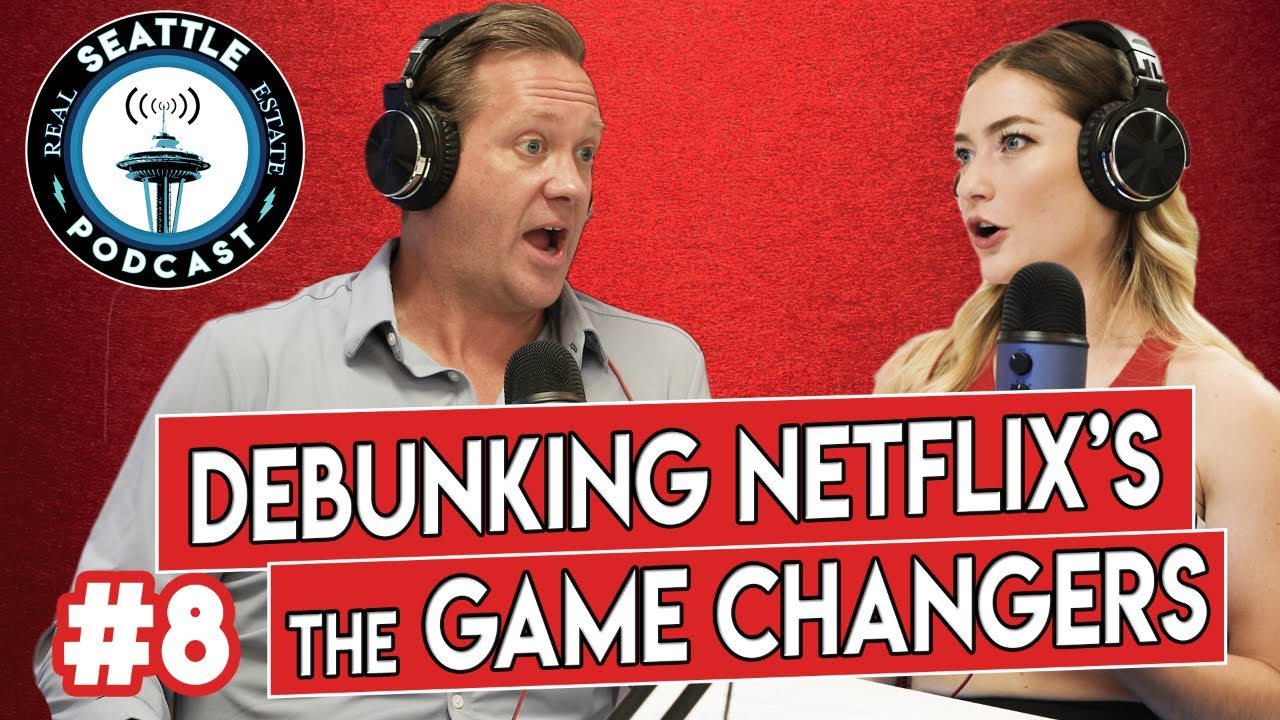 Debunking The Game Changers on Netflix