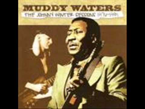 Muddy Waters & Johnny Winter / My Eyes Keep me In Trouble
