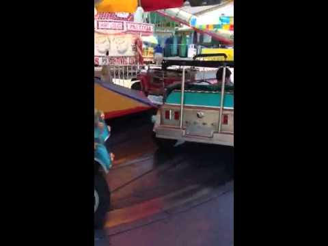 Kase age 3 Mississippi Valley Fair