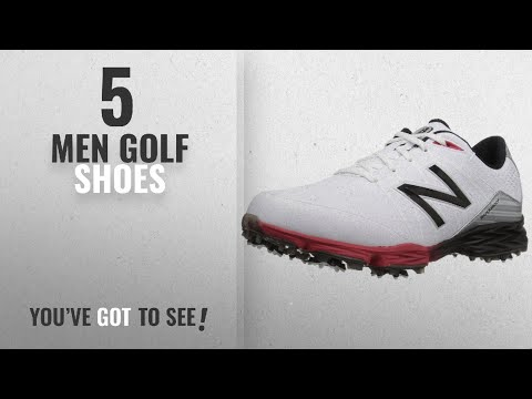 New Balance Golf Shoes [ Winter 2018 ] | New & Popular 2018