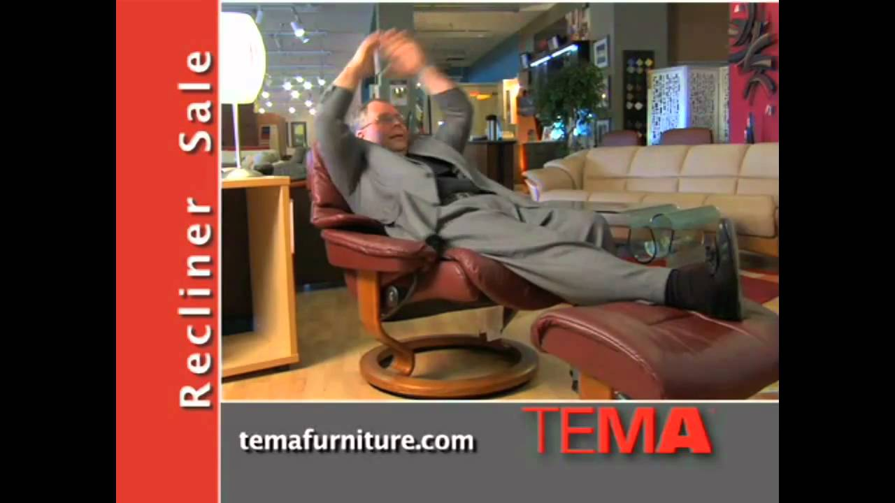 Tema Contemporary Furniture