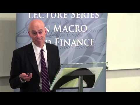 Franklin Allen - NOVA/Atrium Lectures Series in Macro and Finance