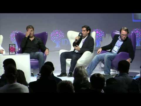 IDCEE 2012: VC Panel