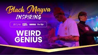 Download Weird Genius - DPS, Dreams, & Sweet Scar - Live at Black Mayva Inspiring Concert.