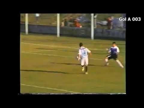 Argentino de Merlo 2008 - Goles (DT: R. De Paoli)