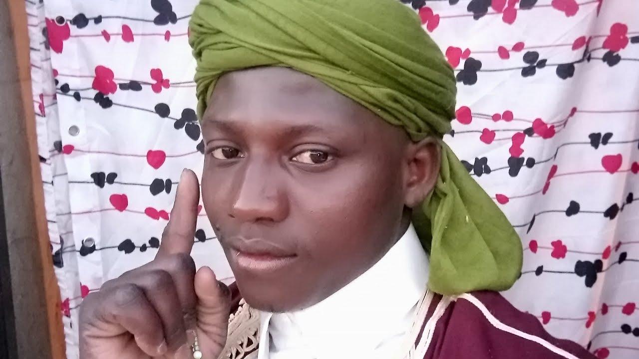 Download Wakar Ta'aziya chehu OUMAROU Tibiri dotchi Niger daga baki Zakirou Ismail Toudoun Morip360/2020