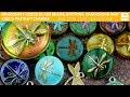 Dragonfly Czech Glass Beads, Buttons, Cabochons & Czech Patina™ Charms