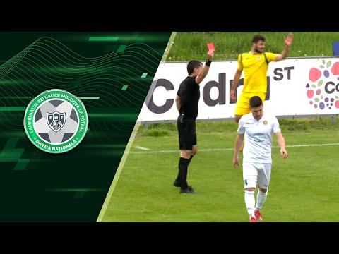 Codru Lozova Zimbru Chisinau Goals And Highlights