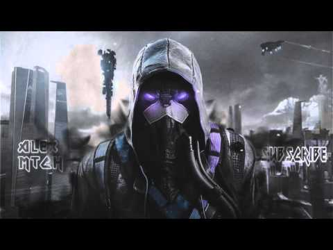 Brutal Dubstep Mix 2016 [Best Gaming Music Mix]