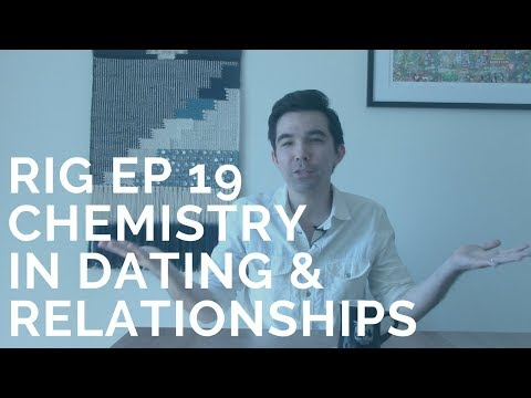 dating but no chemistry