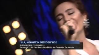 Reverans - Sıla  Mehmetin Gezegeni